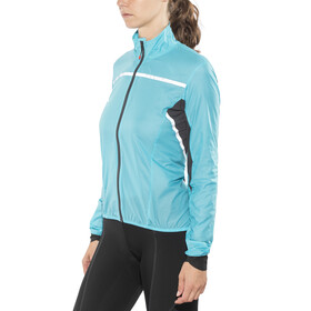 Castelli Superleggera Jacket Women sky blue